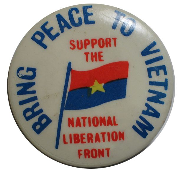 NLF button 1964